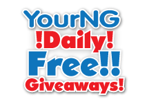 Free Daily Giveaways