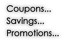 Neighborhood - Savings - Promotions